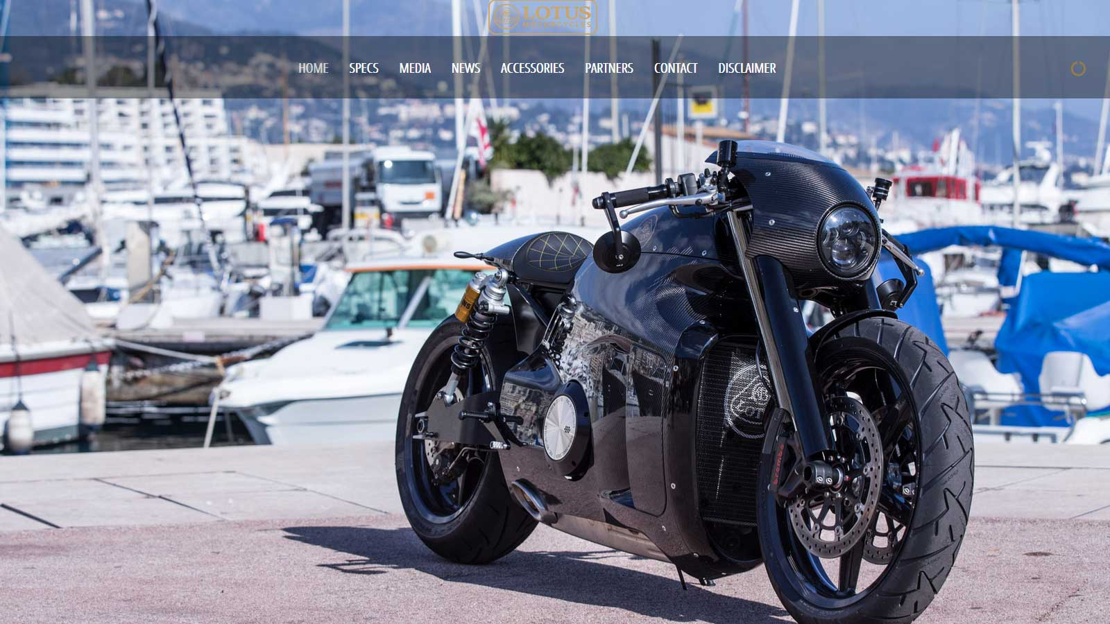 Lotus Motorcycles